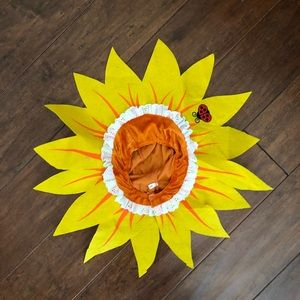 Costumes - Sunflower Baby Costume Size Small (6-12 months) : baby sunflower costume  - Germanpascual.Com